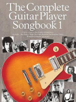 The Complete Guitar Player 2014: 2 : Songbook 1