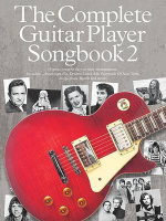 The Complete Guitar Player 2014: 2 : Songbook 2