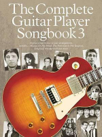 The Complete Guitar Player 2014: 3 : Songbook 3