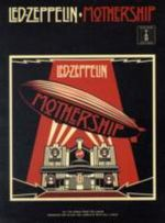 Led Zeppelin : Mothership (Tab) - David Fricke