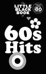 The Little Black Book Of 60's Hits - Zoe Street Howe