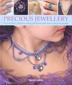 Precious Jewellery - Cheryl Owen