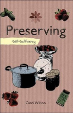 Self-sufficiency Preserving : Self-Sufficiency - Carol Wilson