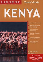 Kenya : Globetrotter Travel: Kenya - Dave Richards