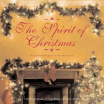 The Spirit of Christmas : Traditional Recipes, Crafts and Carols - Catherine Atkinson