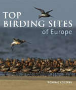Top Birding Sites of Europe - Dominic Couzens