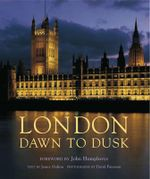 London Dawn to Dusk - Jenny Oulton