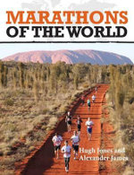 Marathons of the World - Hugh Jones