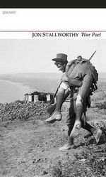 War Poet - Jon Stallworthy