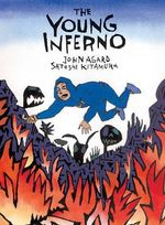 The Young Inferno - John Agard