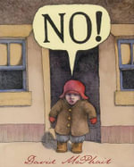 No! - David McPhail