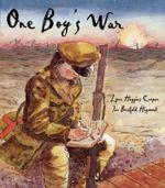 One Boy's War - Lynn Cooper