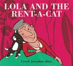 Lola and the Rent-A-cat - Ceseli Josephus Jitta