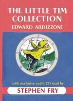 The Little Tim Collection - Edward Ardizzone