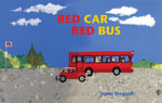 Red Car, Red Bus - Susan Steggall
