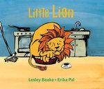 Little Lion - Lesley Beake