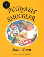 Pugwash the Smuggler : Captain Pugwash - John Ryan