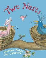 Two Nests - Laurence Anholt