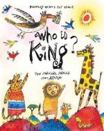 Who is King? : And Other Tales from Africa - Beverley Naidoo
