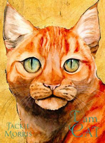 I am Cat - Jackie Morris