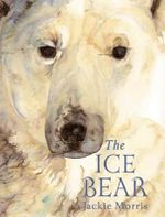 The Ice Bear - Jackie Morris