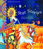 Star Stories - Jacqueline Mitton