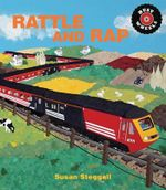 Rattle and Rap - Susan Steggall