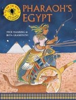 Pharaoh's Egypt : Fly on the Wall - Mick Manning
