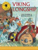 Viking Longship - Mick Manning