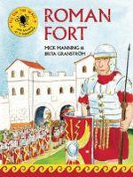 Roman Fort - Mick Manning