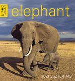 Elephant - Suzi Eszterhas