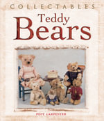 Collectables : Teddy Bears - Posy Carpenter