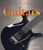 Collectables: Guitars : Makes, Models, Stars - Jake Jackson