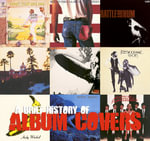 A Brief History of Album Covers - Jason Draper