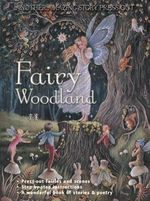 Fairy Woodland : Another Amazing Story Press-Out - Jake Jackson