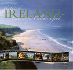 The Taste of Ireland : Landscape, Culture and Food - Tamsin Pickeral