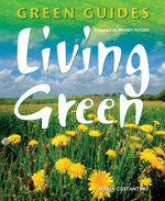 Living Green : Green Guides - Maria Costantino