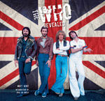 The Who Revealed - Matt Kent
