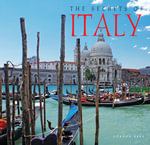 The Secrets of Italy - Gordon Kerr
