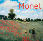 Monet - Tamsin Pickeral