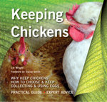 Keeping Chickens : Green Guides - Liz Wright