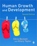 Human Growth and Development : An Introduction - Chris Beckett