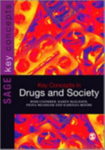 Key Concepts in Drugs and Society : Digital Media and the Arab Spring - Karenza Moore