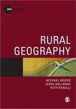 Key Concepts in Rural Geography : Key Concepts in Human Geography - Ruth Panelli