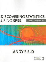 Discovering Statistics Using SPSS : Introducing Statistical Methods Ser. - Andy Field