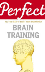 Perfect Brain Training - Philip J. Carter