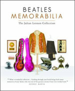 Beatles Memorabilia : Julian Lennon's Personal Collection - Brian Southall