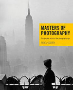 Masters of Photography - Reuel Golden