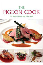 The Pigeon Cook - J. C. Jeremy Hobson