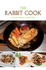 The Rabbit Cook - J. C. Jeremy Hobson